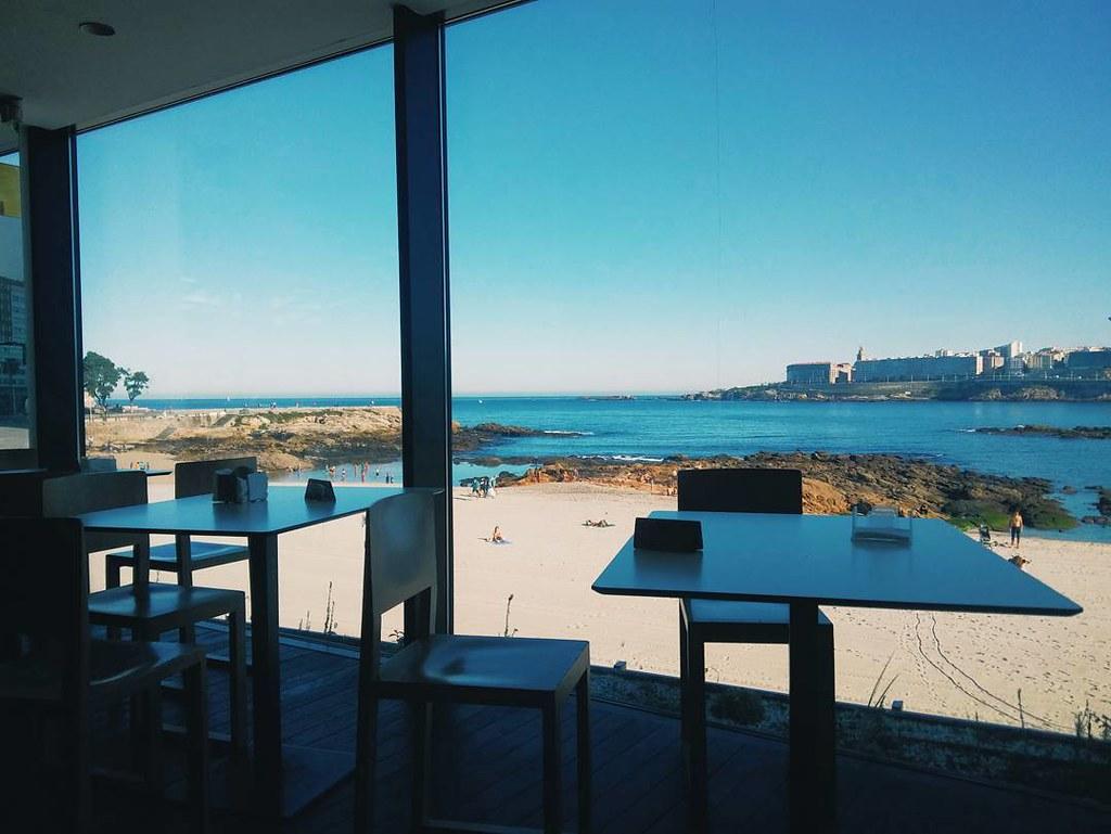 Veroño en Coruña. Fotos de domingo 2017. 41/53. #fotosdedomingo_2017 #veroño #otoño #Coruña #galifornia #riazor #photography #phonephoto