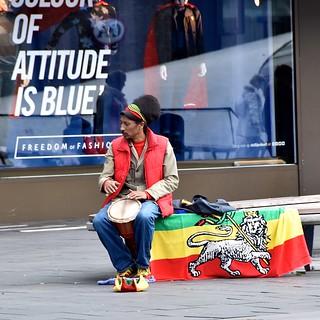 Reggae Man - Eindhoven