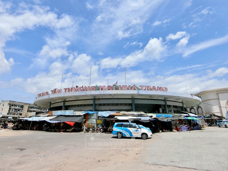 AirAsia03Nha Trang Vietnam Trip