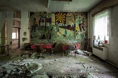 Boarding school of Decay 04