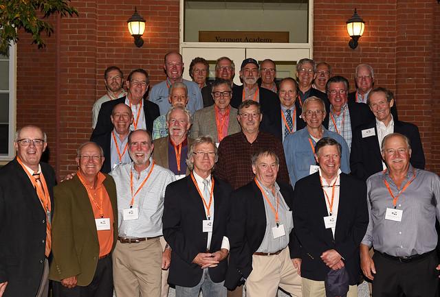 Vermont Academy:  Reunion 2017
