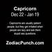 Horoscope Du Jour : Capricorn... - #Horoscope - https://madame.tn/horoscope/horoscope-du-jour-capricorn-23/