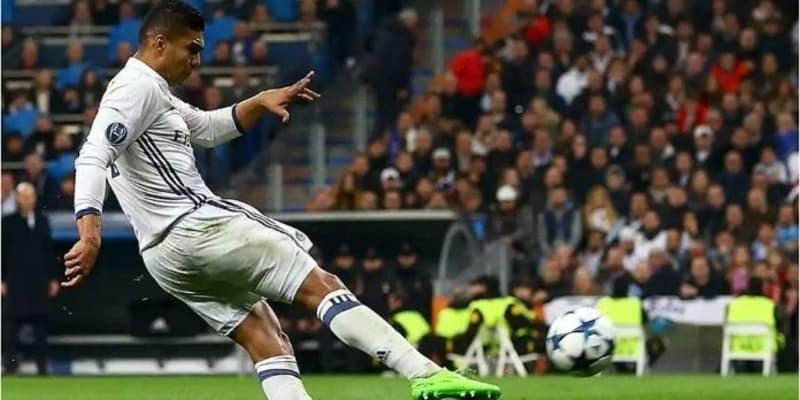 Pemain Real Madrid Akan Digaji Selangit Apabila Akan Bergabung di Manchester United