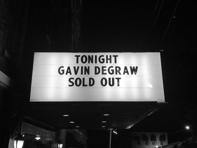 Gavin Degraw11