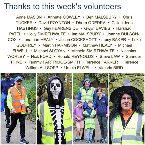 Run Reports | Walsall Arboretum parkrun | Page 19
