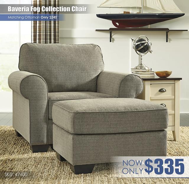 Baveria Fog Chair_47600-20-14