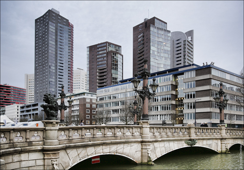 Регентский мост