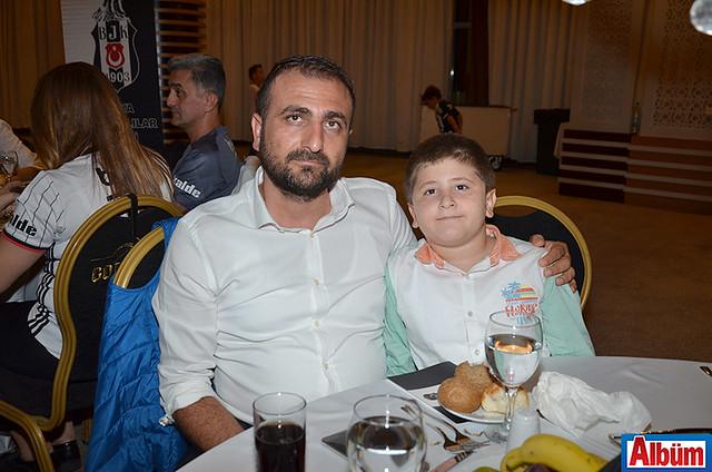 Alanya Beşiktaşlılar Derneği Balo- Gold city Hotel-5
