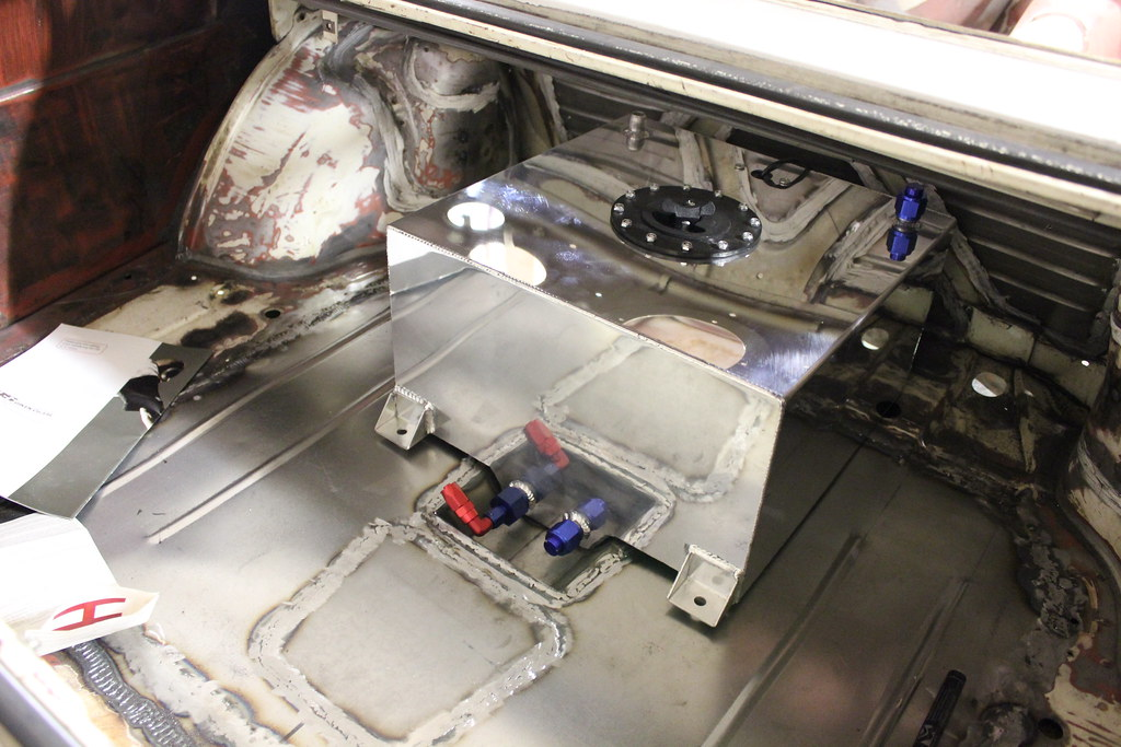 Japrnoo: Datsun 510 & EX Audi S3 36745357503_720bd4afce_b