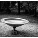 Park furniture