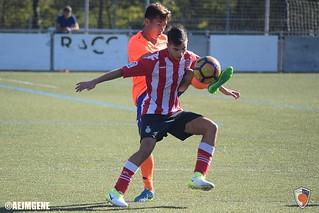 Girona FC - AE Josep Maria Gené