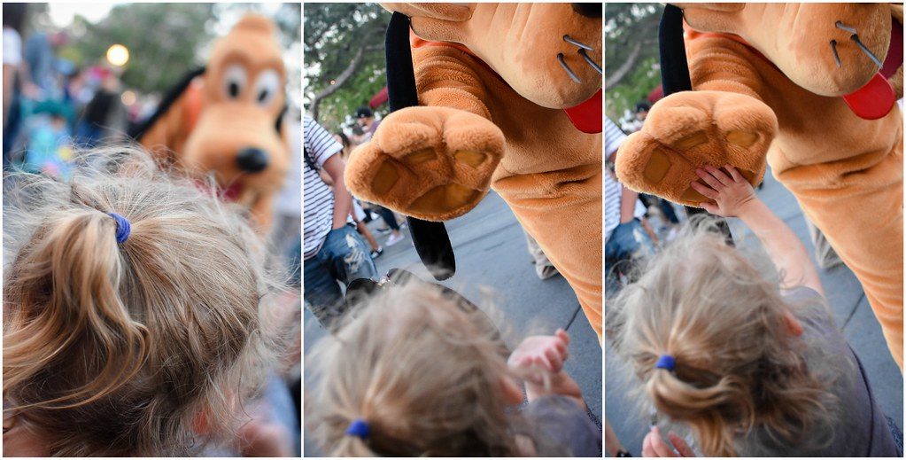 high fives for pluto