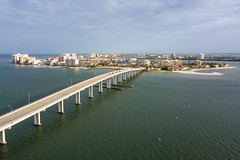 Over to Clearwater Beach