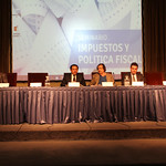 Seminario Impuestos y Política Fiscal