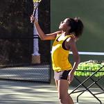 IHS Var Ladies Tennis v WK 10-5
