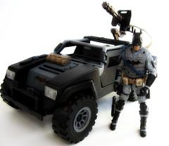 Real World Batman