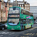 Go North East 6079 NK62FHY