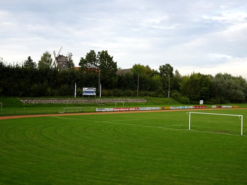 Mecklenburger SV 1:0 SV Mallentin