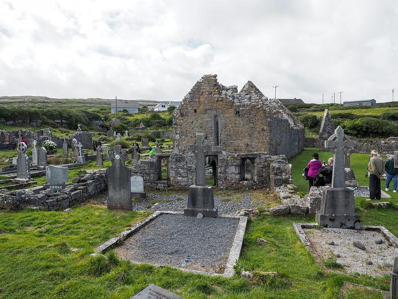 Seven Churches of Aran