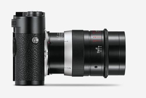 Leica dévoile le Thambar-M 90mm f/2.2 : Une optique classique initialement sortie en 1935