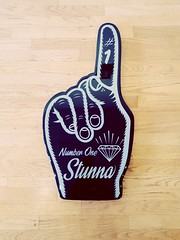 #1 Stunna by R6D4