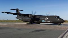 Alsie Express ATR-72.