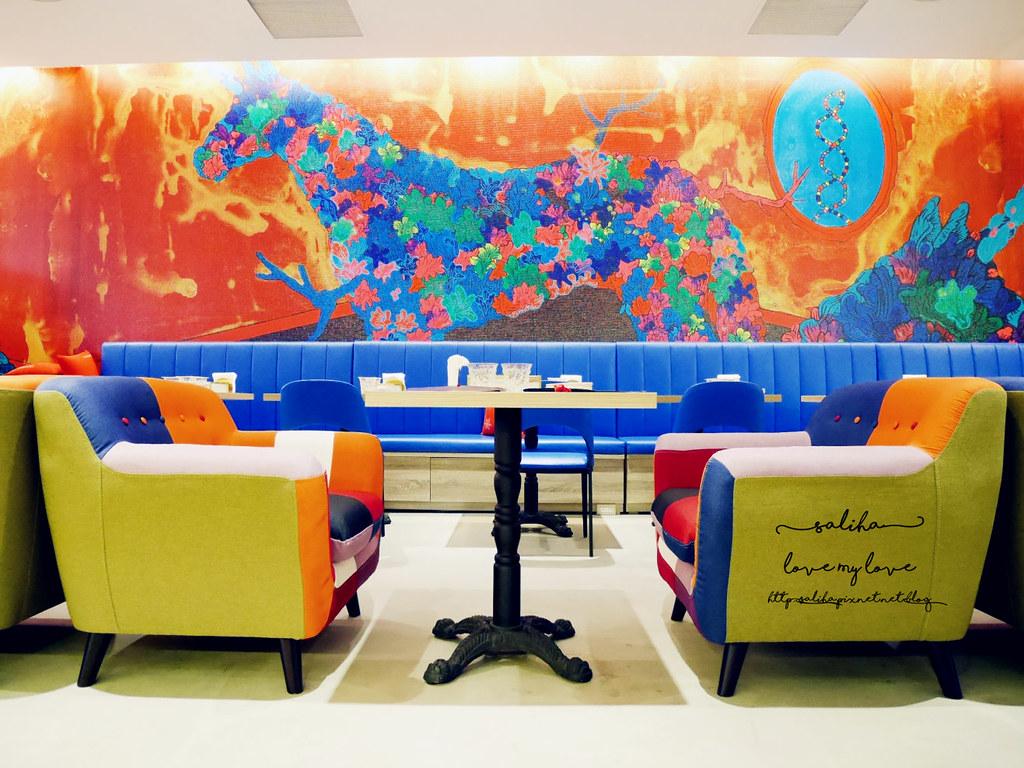 台北市政府站附近餐廳美食推薦vavavom誠品信義店