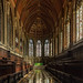 Saint Johns Colege Chapel (I)