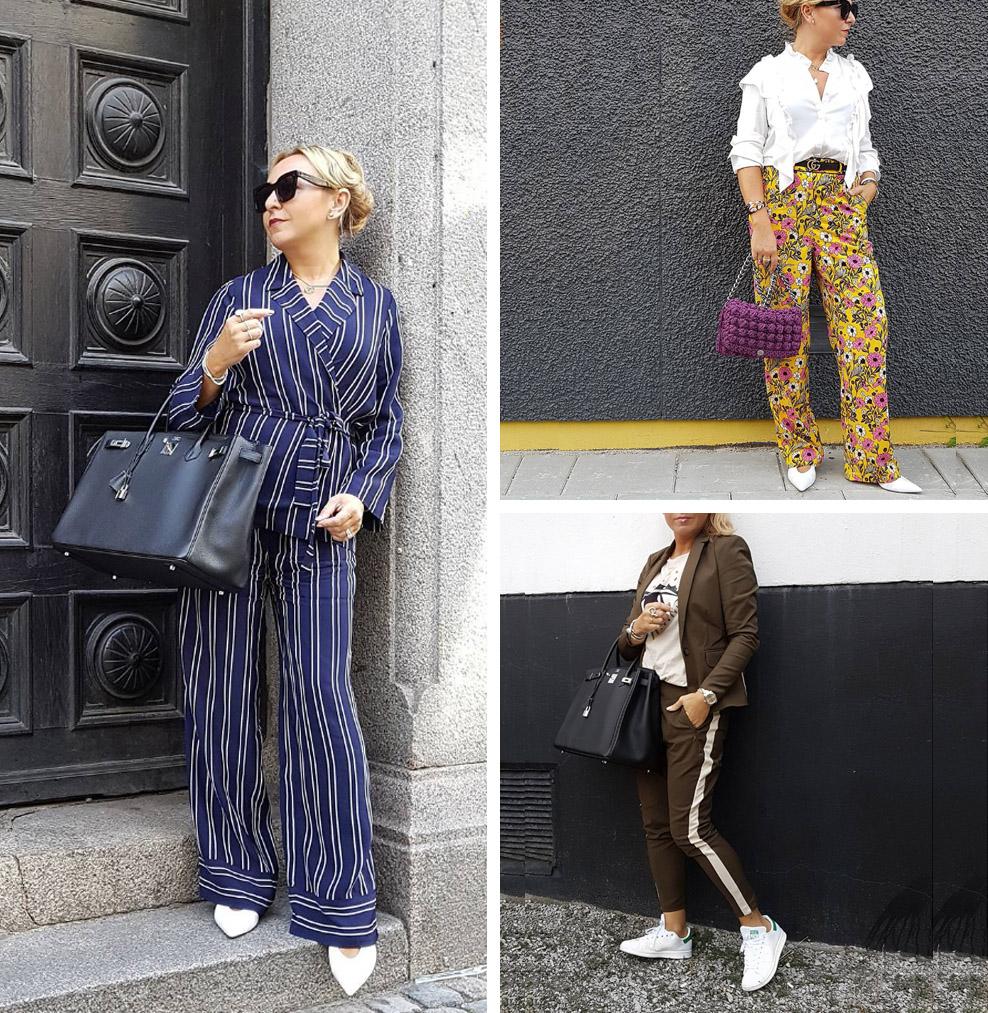 7 All New Over 40 Fashion Bloggers (Eddie - Eddie Fischer)