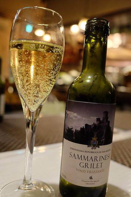 SAMMARINESE GRILET
