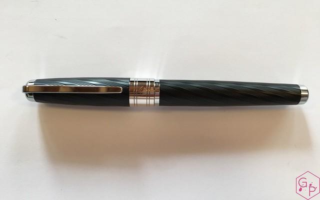 Review 3952 X800 Fountain Pen @PenChalet 3