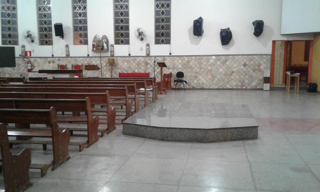Presbitério Santíssima Trindade