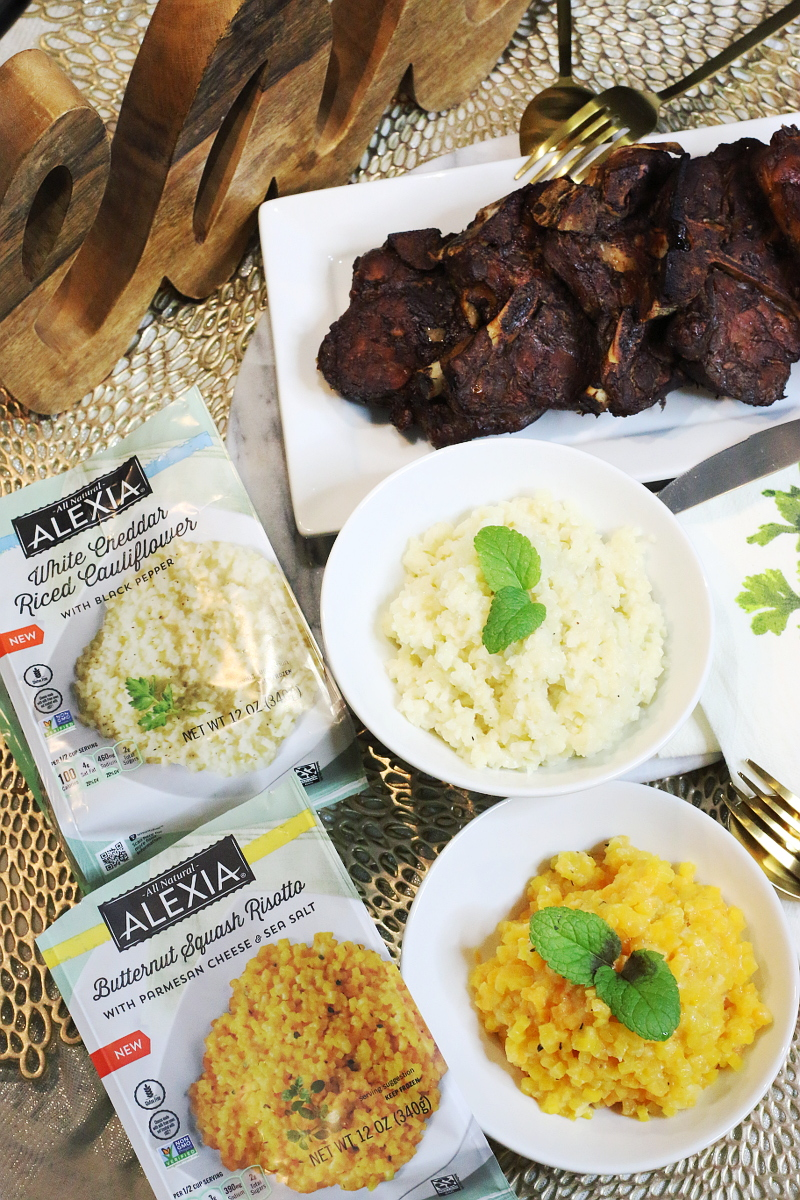 baked-broiled-pork-chops-cauliflower-rice-risotto-11