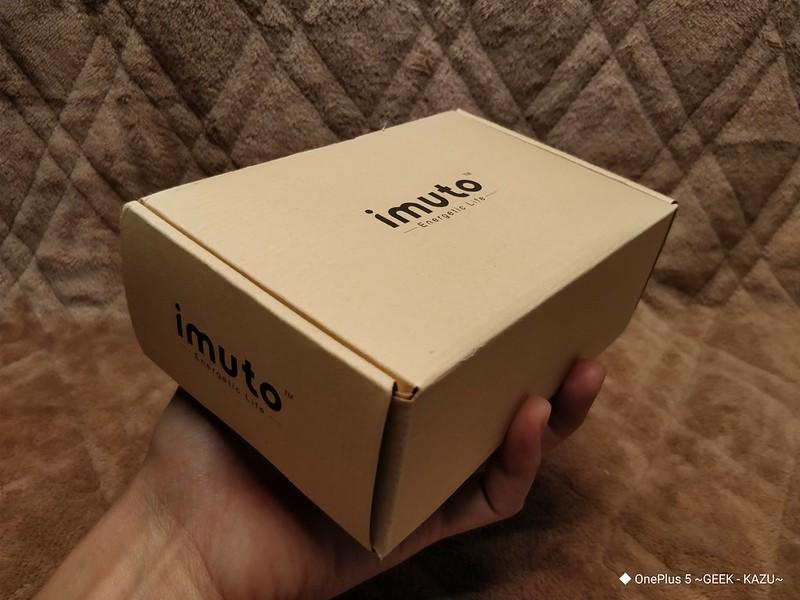 iMuto ACアダプター レビュー (6)