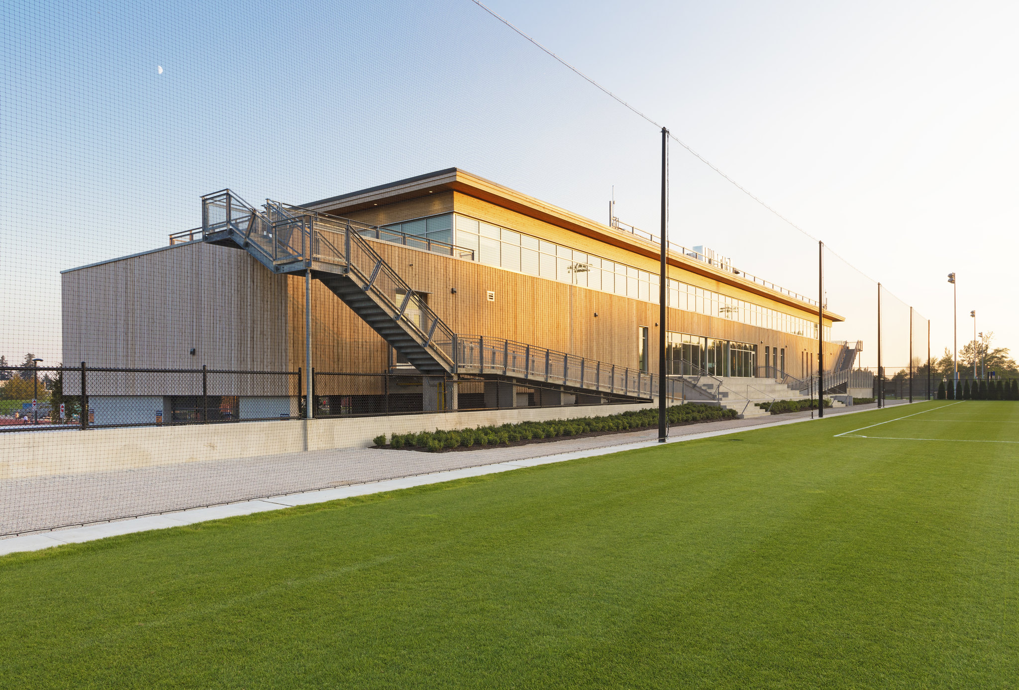 Whitecaps FC National Soccer Development Centre