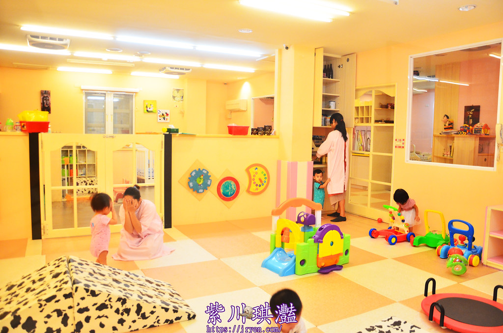 沐穗拖嬰中心-0033
