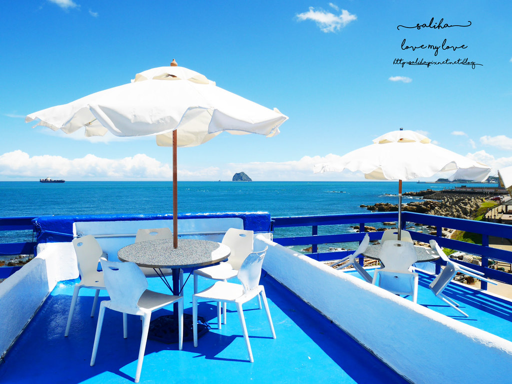 基隆海景餐廳推薦私人島嶼MYKONOS (8)