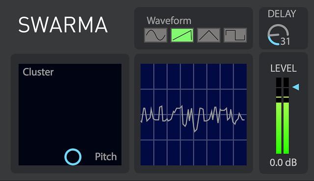 Swarma