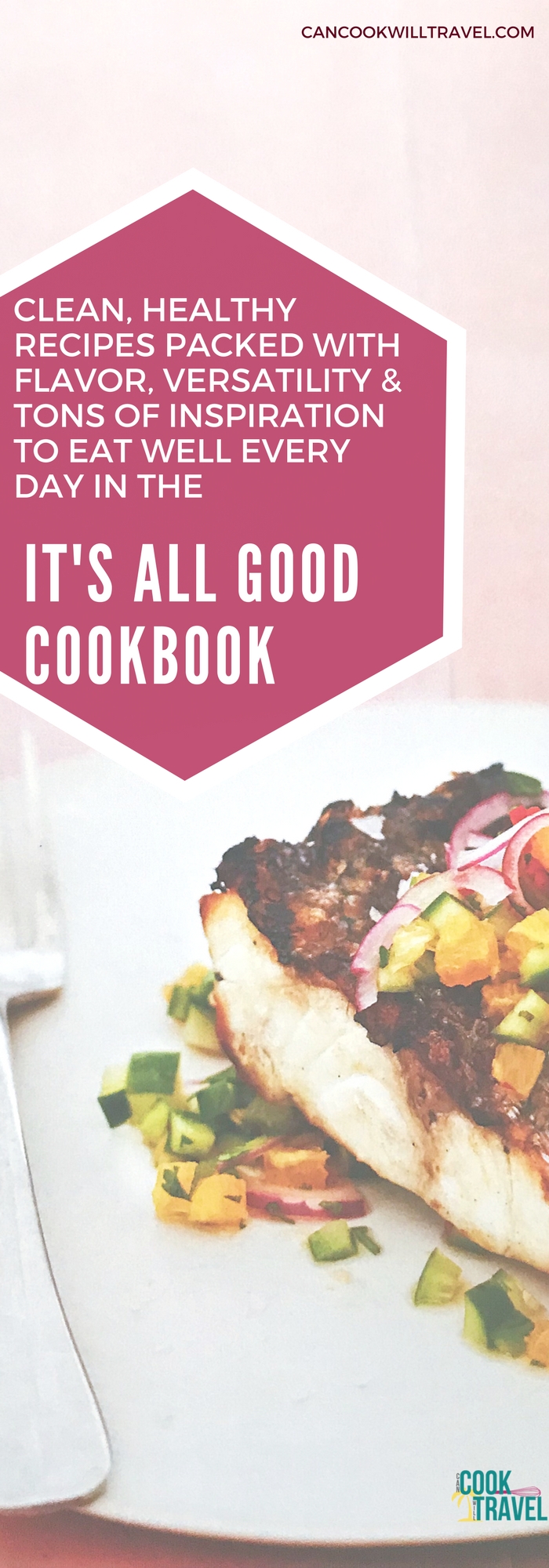 It's All Good Cookbook_Tall