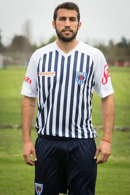 Lucas Trecarichi