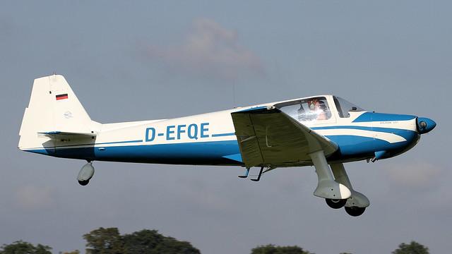 D-EFQE