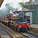 Knaresborough Steam