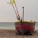 Worthing Fishing Boats-EA160299