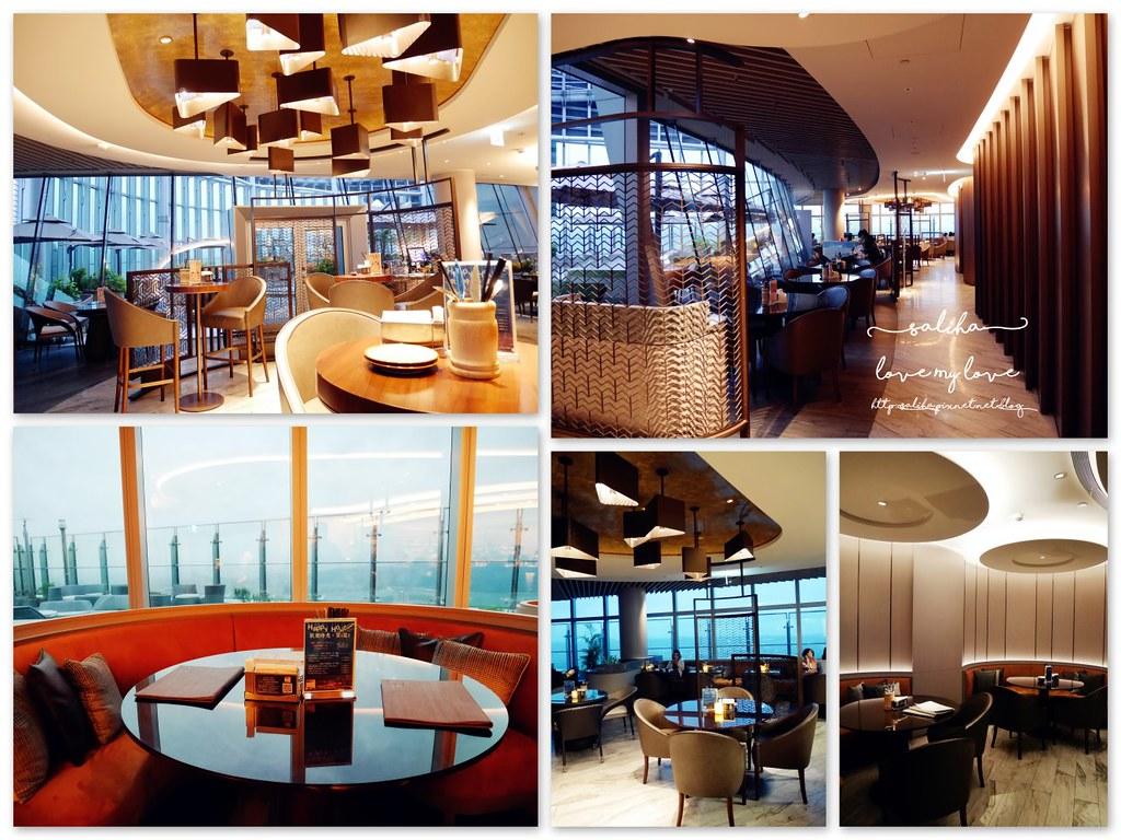 板橋車站附近餐廳Asia 49亞洲料理及酒廊 (13)