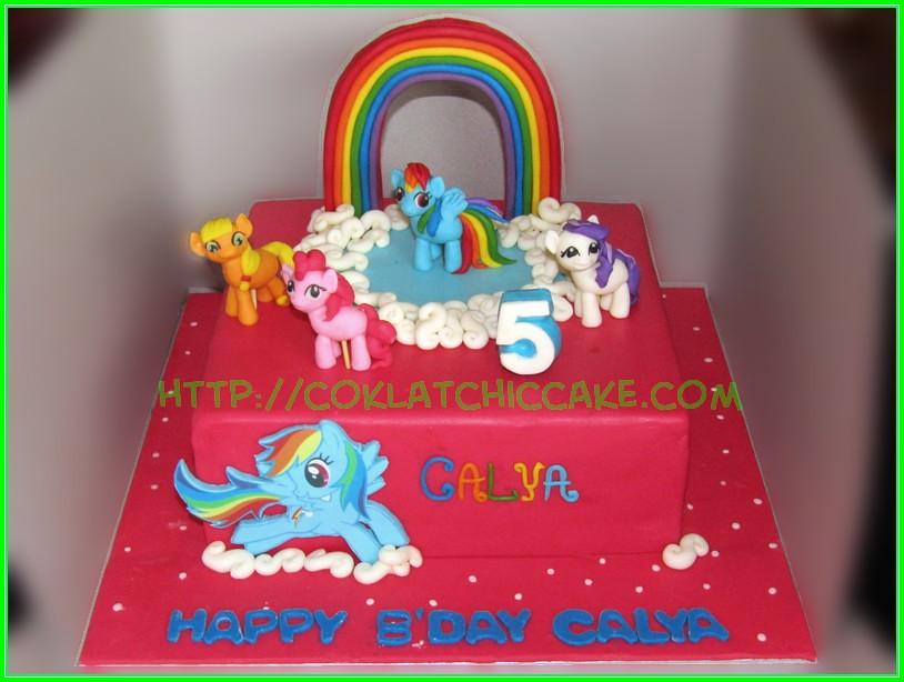 Cake MLp - CAYLA