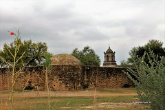 Mission San José y San Miguel de Aguayo