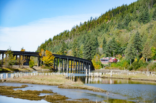 Colony Creek Bridge