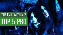 The Evil Within 2 - 5 Pro Gründe für den PS4 Hit