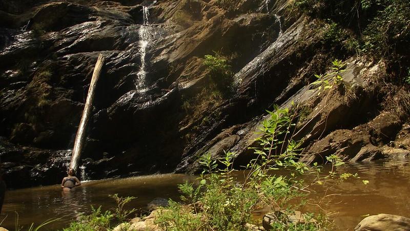 Cachoeira das 27 voltas