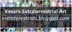 Kesara Extraterrestrial Art